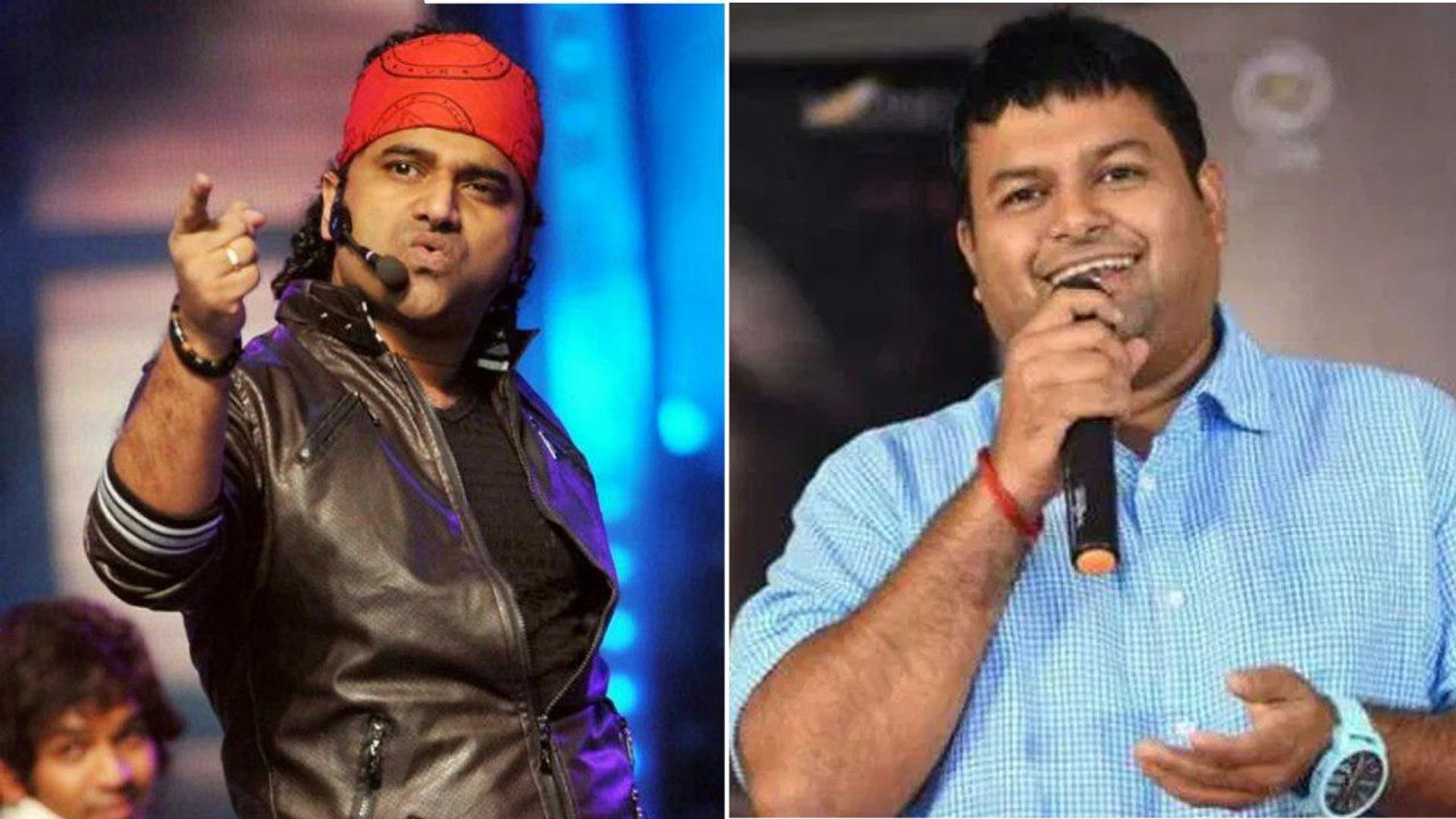 is devisriprasad going to compete with thaman...?