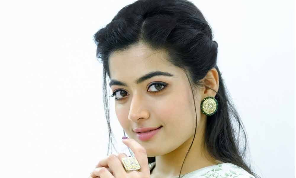 is rashmika-mandanna- in another pan indian movie....?