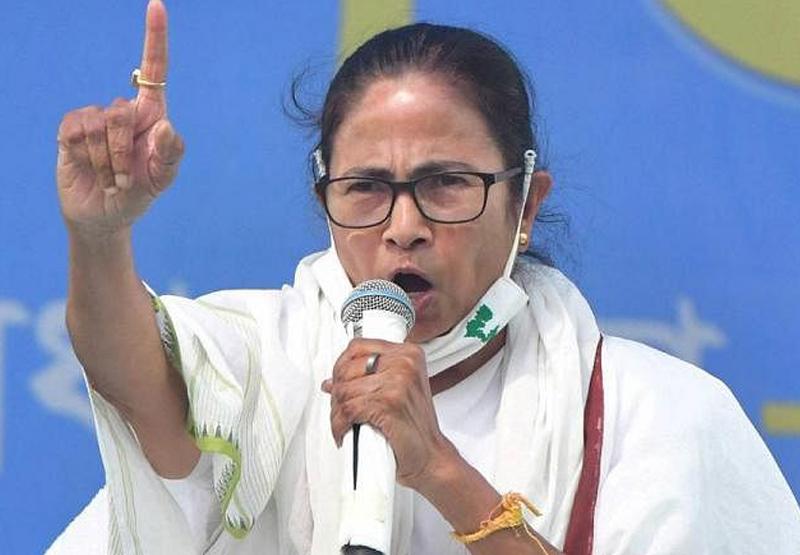 Mamata Banerjee says khela hobe till bjp is ousted from center