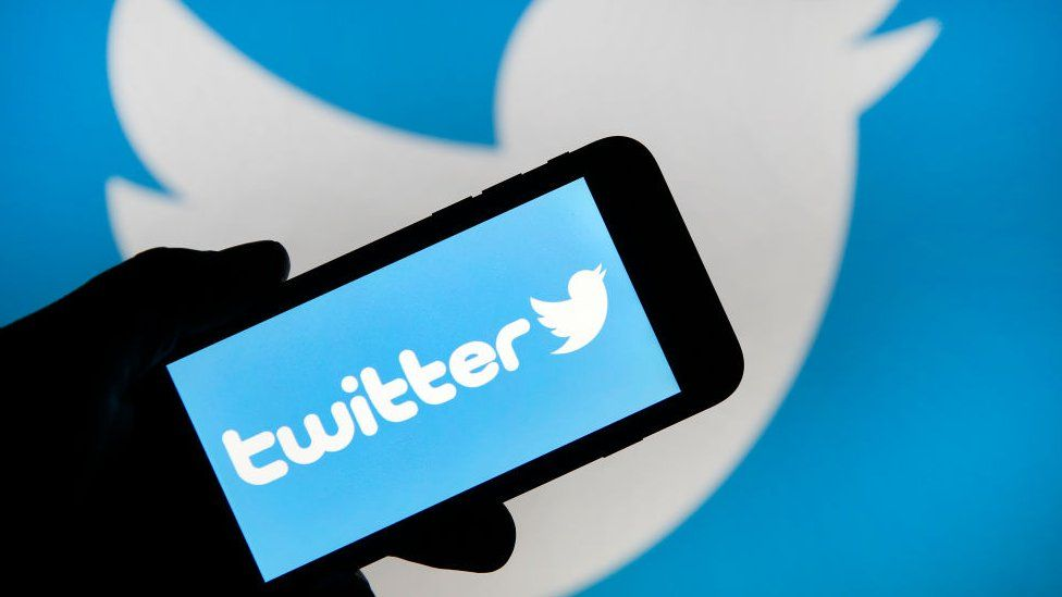 Twitter appointed rgo