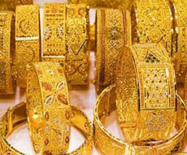 Today Gold Rate: And silver price hike