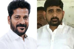Strong counter to kaushik reddy