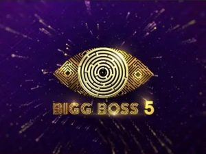 Big Boss 5 new logo is way too curious
