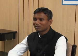COVID third wave fear is no more with IAS Sandeep in charge