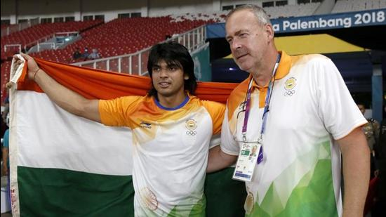 Coaches for Indian medalists in Tokyo Olympics