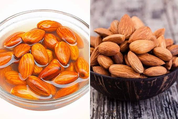 Pregnant women eat Almonds: or not facts