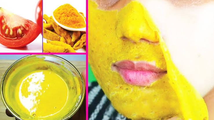 Skin Glowing: 15 Minutes Home Face Pack excellent results