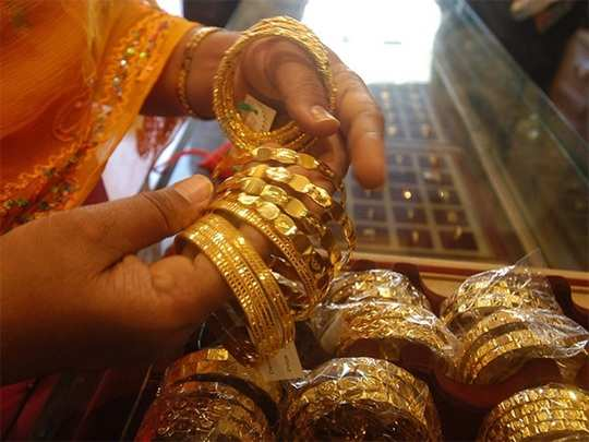 Today Gold Rate: And Silver Price Constant