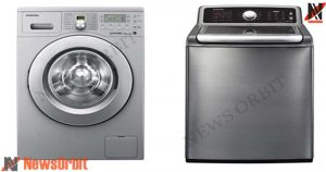 Front Load Washing Machine or Top Load Which of the two is better Full details are for you