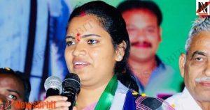 Is it difficult for Vidadala Rajani :in installments