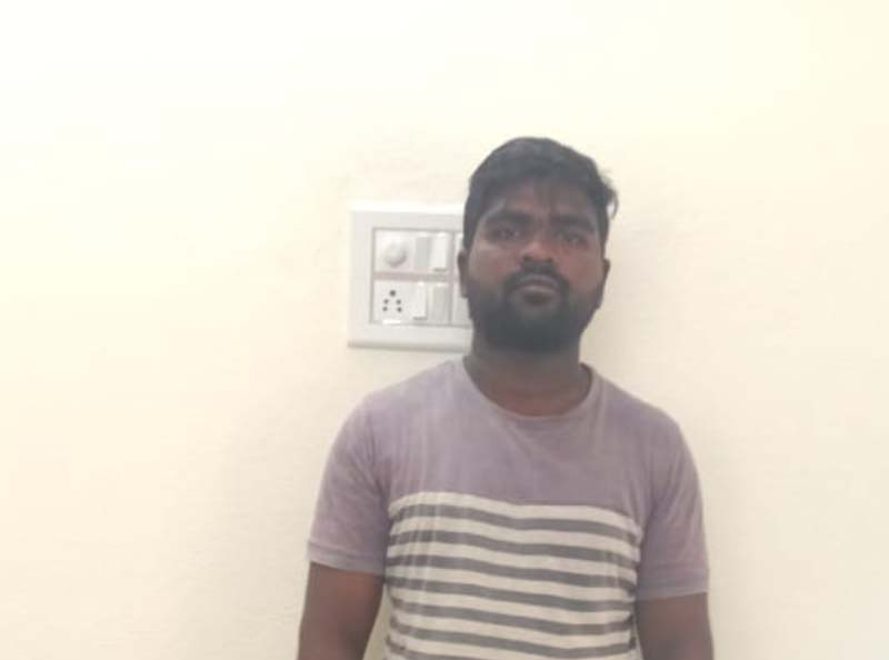 Nellore: viral video accused arrested