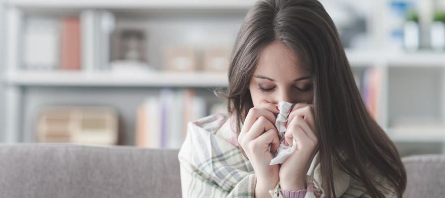 Cold, Nasal Congestion And Nose: problems excellent home remides