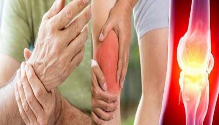 Energy Drink: for joint pains and calcium deficiency