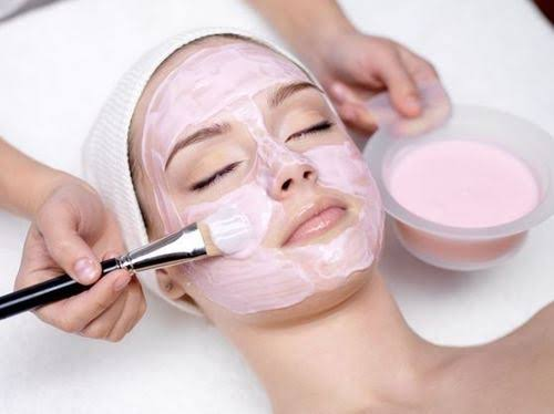 Skin Whitening black heads removing excellent Face Pack: