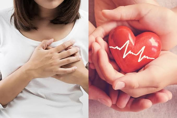 Do This Attacking Heart Pain:
