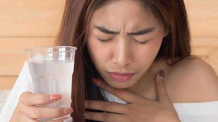 Best home remedies to check Hiccups: