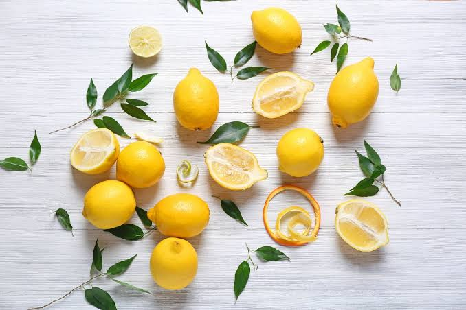 Are you using frizzing Lemon: see what happens