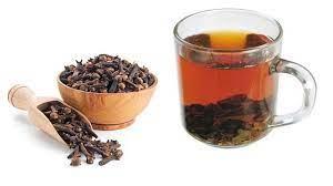 Amazing Health Benefits of Clove Tea: