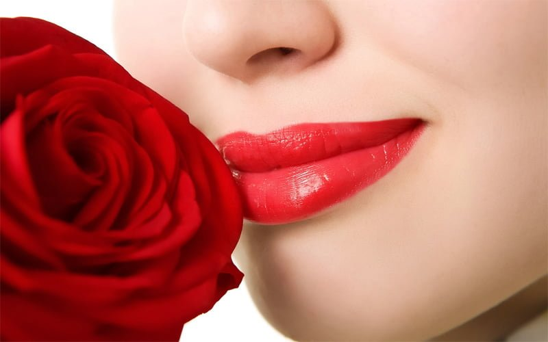 Healthy Lips: care tips
