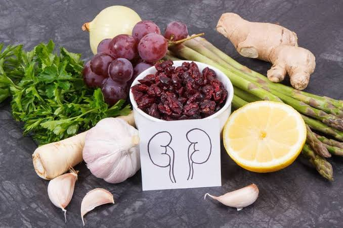 CorianderJuice and these foods Cleans Kidneys: