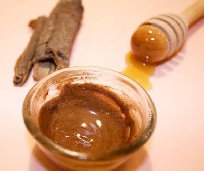 Do you know Honey Cinnamon: Combination health benefits