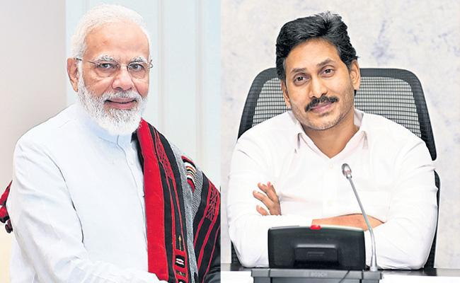 Badvel Bypoll: Whether the YCP has a friendship with the BJP or not..?